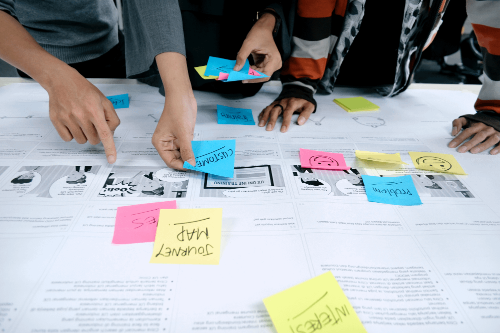 How to Improve User Experience in 2021 | A Complete Guide to User Journey | Melissa How